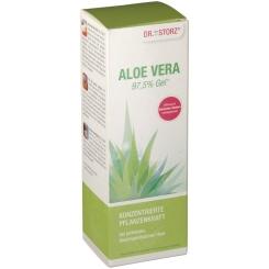 DR. STORZ® Aloe Vera 97.5 % Gel*