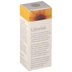 Dr. Theiss Calendula Augen Complex Gel