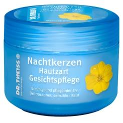 Dr. Theiss Nachtkerzen Hautzart Gesichtspflege