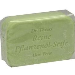 Dr. Theiss Reine Pflanzenöl-Seife Aloe Vera