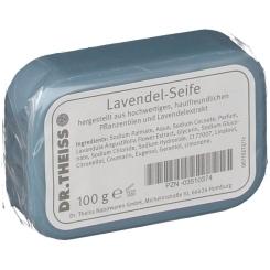Dr. Theiss Reine Pflanzenöl-Seife Lavendel