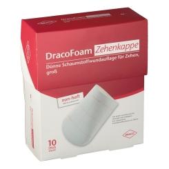 DracoFoam Zehenkappe bis 10,6 cm