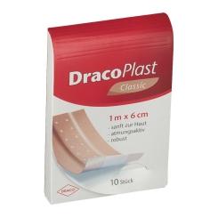Dracoplast Classic Pflaster 10 x 6 cm