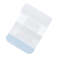 DracoPor Waterproof Wundverband steril 5x7,2cm