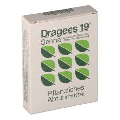 Dragees 19® Senna