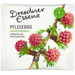 Dresdner Essenz Pflegebad Lärche Apfelmilch
