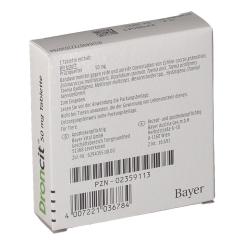 Droncit® 50 mg für Hunde und Katzen