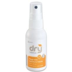 Dry balance Deodorant