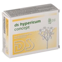 ds hypericum concept