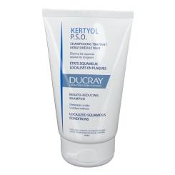 DUCRAY KERTYOL P.S.O. Shampoo bei Psoriasis