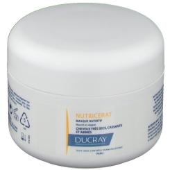 DUCRAY NUTRICERAT Ultra-nutritiv Haarmaske