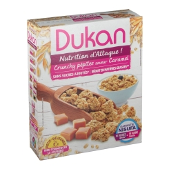 Dukan® Haferflocken Karamell