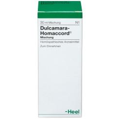 Dulcamara-Homaccord® Mischung