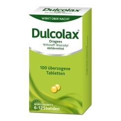 Dulcolax® Dragées Dose