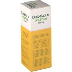 Dulcolax® M Balance flüssig