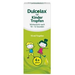 Dulcolax® NP Kinder Tropfen