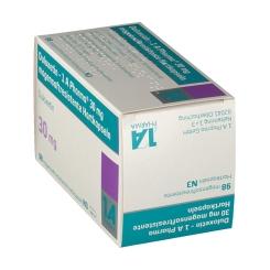 DULOXETIN 1A Pharma 30 mg magensaftres.Hartkapseln