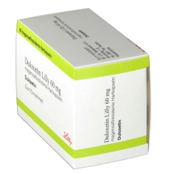 Duloxetin Lilly 60 mg