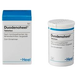 Duodenoheel® Tabletten