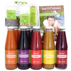 duówell® balance Bio Detox Saftwoche