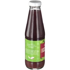 duówell® Rubinrot Bio Fruchtsaft Cocktail