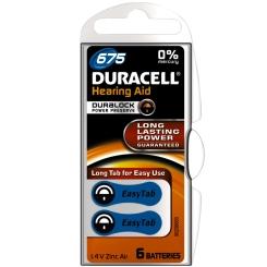 DURACELL® EASYTAB 675 PR44