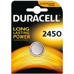 DURACELL® Lithium 2450