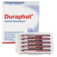 Duraphat® Fluoridlack