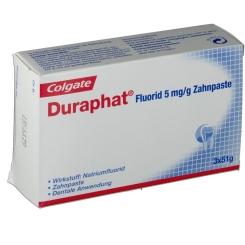 Duraphat® Zahnpaste