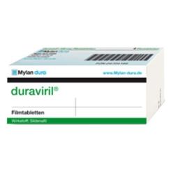 duraviril® 100 mg Filmtabletten