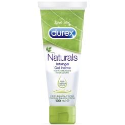 durex® Naturals Intimgel
