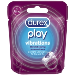 durex® Play Vibrations