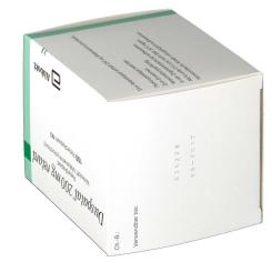 DUSPATAL 200 mg retard Kapseln