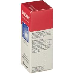 DYNEXAN® Zahnfleischtropfen