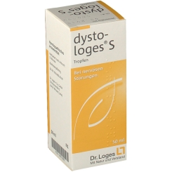 dysto-loges® S Tropfen