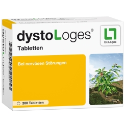 dystoLoges® Tabletten