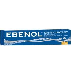 EBENOL® 0,5% Creme