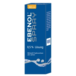 EBENOL® Spray 0,5% Lösung