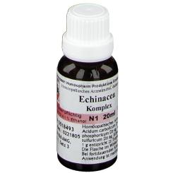 Echinacea Abwehrsteigerung Complex Tropfen