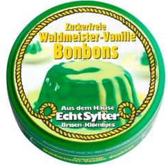 echt Sylter Waldmeister Vanille Bonbons