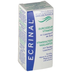ECRINAL® Nagelhärter mit Seiden-Lipesters®