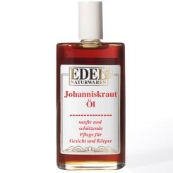 EDEL NATURWAREN Johanniskraut Öl