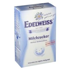 Edelweiss Milchzucker