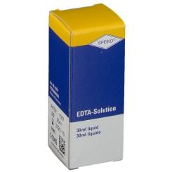 EDTA-Lösung