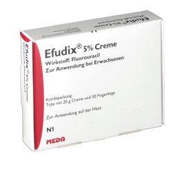 Efudix Kombipackung Salbe