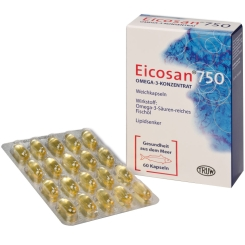 Eicosan® 750 Omega-3-Konzentrat