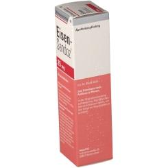 Eisen-Sandoz® Brausetabletten