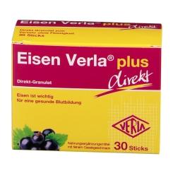 Eisen Verla® plus direkt
