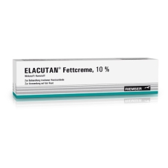 Elacutan® Fettcreme 10 %