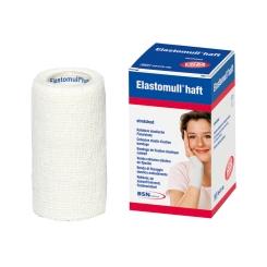 Elastomull® haft Fixierbinde weiß 4m x 6cm